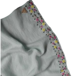 Shawl182 Cotton1
