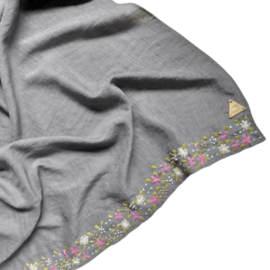 Shawl203 Cotton1