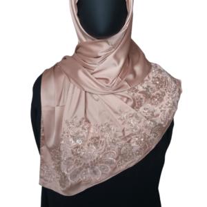 Shawl219 silk4