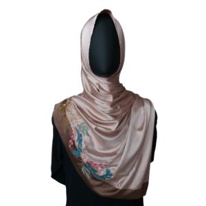 Shawl276 silk2